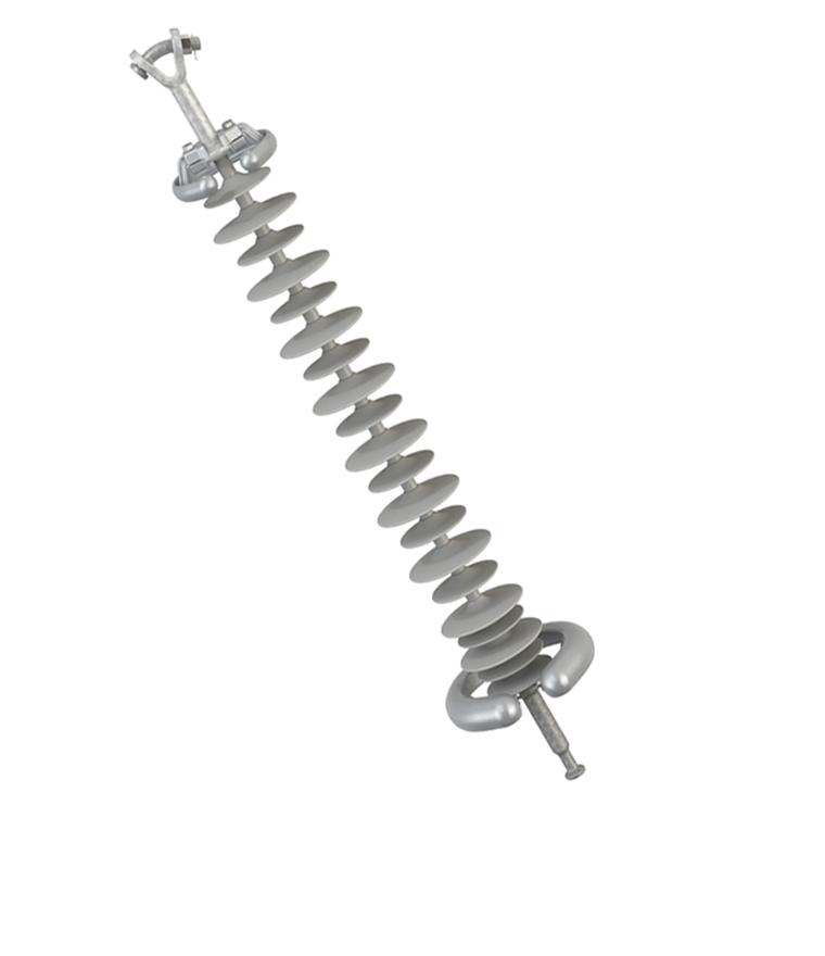 Transmission Suspension Insulator